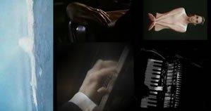 Plier (:) déplier dans Representations instrumentsdanse